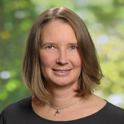 2. Vorsitzende: Julia Krüger