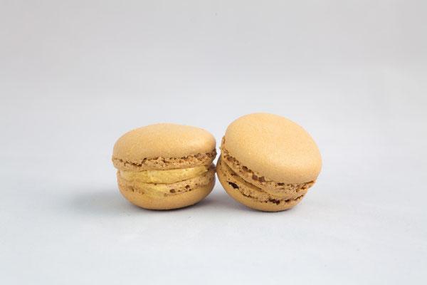 Macaron Moka