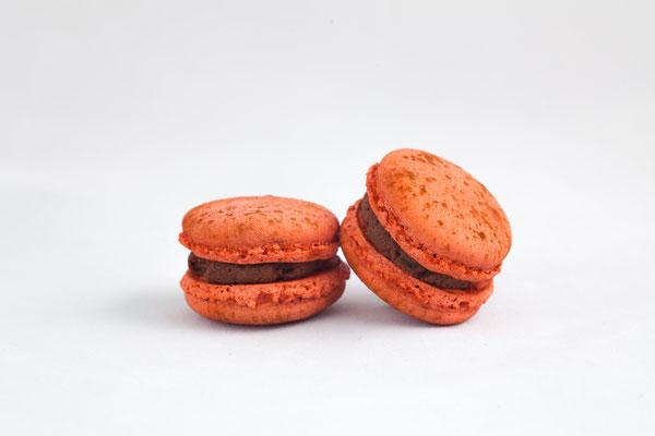 Macaron Forêt Noire