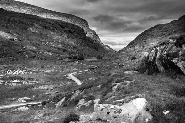 Irlande-Gap of Dunloe