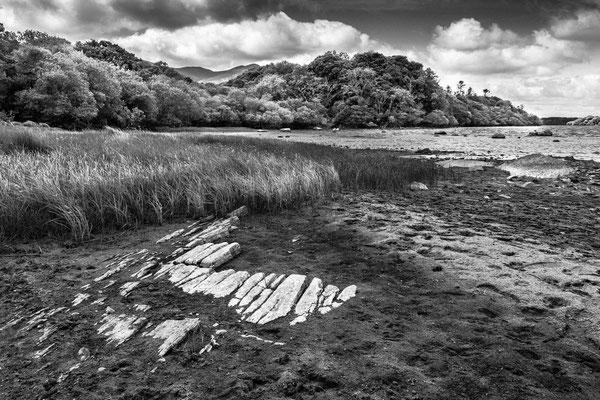 Irlande-lac de killarney
