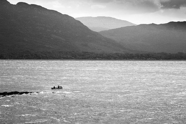 Lac de killarney-Irlande