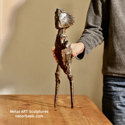 sculpture figurative °2020