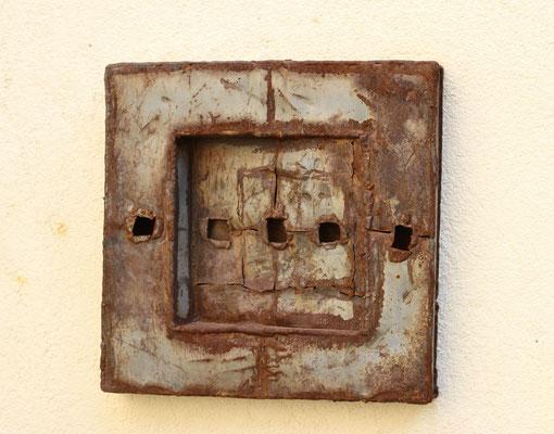 metal art wallhanging
