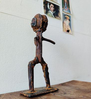 David Vanorbeek Sculptures