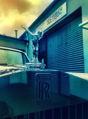 RR Rolls Royce