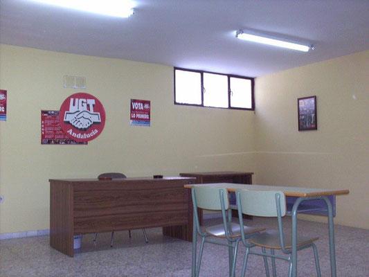 Planes de Autoprotección en aulas y oficinas en la provincia de  Jaén