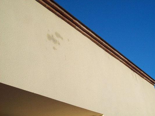 Informe pericial de vivienda con humedades en Andujar (Jaén)