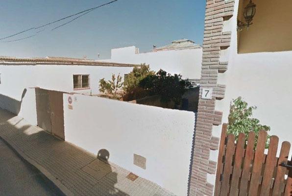 Certificado de obra antigua en Málaga