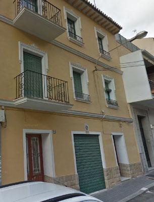 Inspección Técnica de Edificio en Málaga