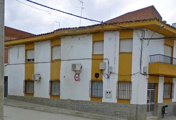 Proyecto para la legalización de una cocina industrial en Lahiguera (Jaén)
