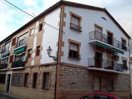Tasación de vivienda en Antequera (Málaga)