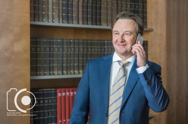 Business Portraits München auch für Steuerberater