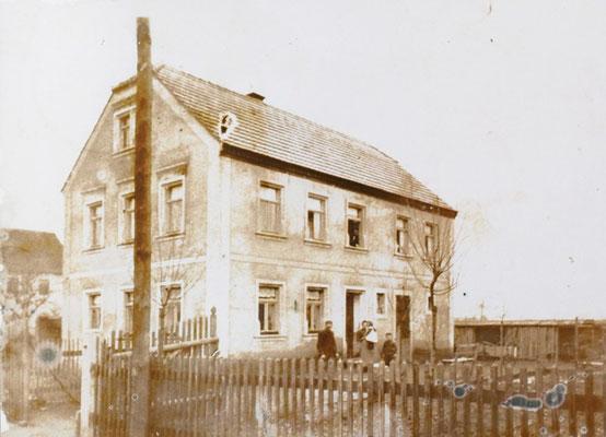 Geschäftshaus um 1910