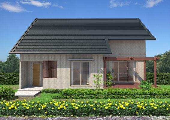 建築パース・住宅パース・CGパース
