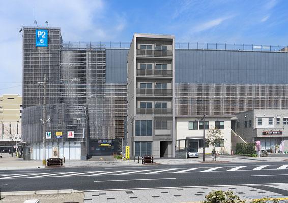 建築パース・写真合成・CGパース
