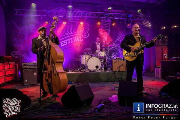 Rollin Dudes Festival - Leutschach (AT)