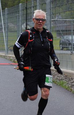 Manfred Batlogg