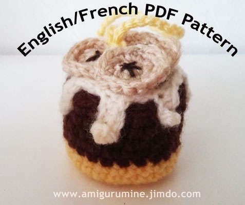 patron en fran ais et ou en anglais en pdf amigurumine mes amigurumis crochet. Black Bedroom Furniture Sets. Home Design Ideas