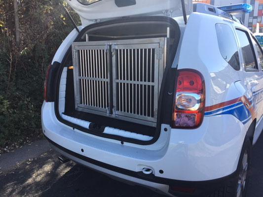 Duster Brigade Canine Eas Automobiles