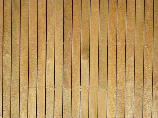 Vigas polines gualdras y decks de madera de pino tratada para exterior green matters m xico - Madera de pino tratada ...