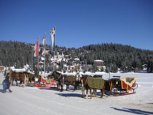 Arosa Tourismus