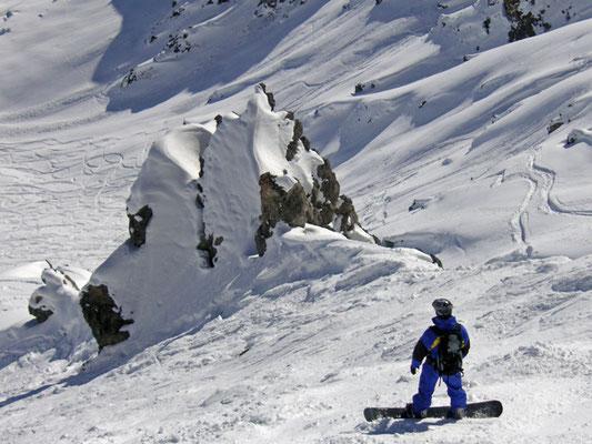 Skifahren Berneroberland - mit Intergration auf Schweiz-Ferien.info und Skiurlaubschweiz.ch