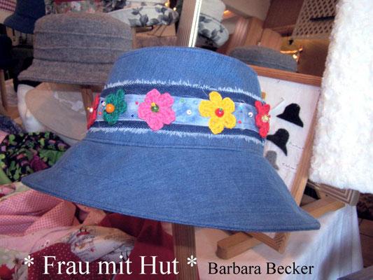 """Der Frühling kommt -""""Frau mit Hut"""" sorgt vor"""