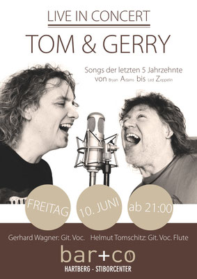 Tom und Gerry - bar+co