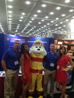 Firehouse Expo in Baltimore July 2012