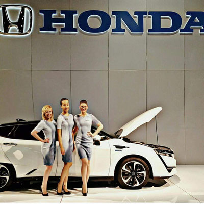 Washington DC Auto Show January 2015