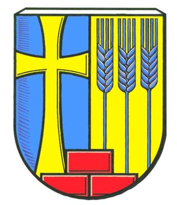 Aktuelles Wappen Margertshausen