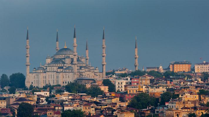 Türkei - Istanbul - Sonnenaufgang