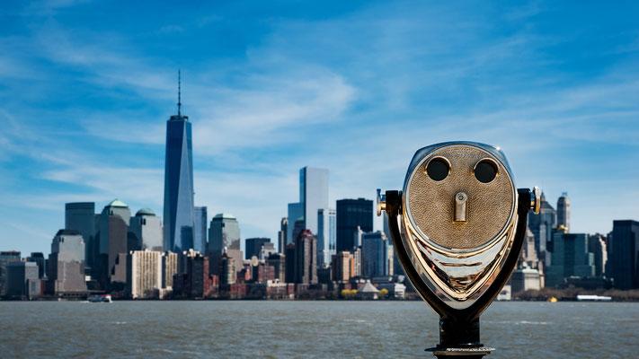 New York City - Cityscape