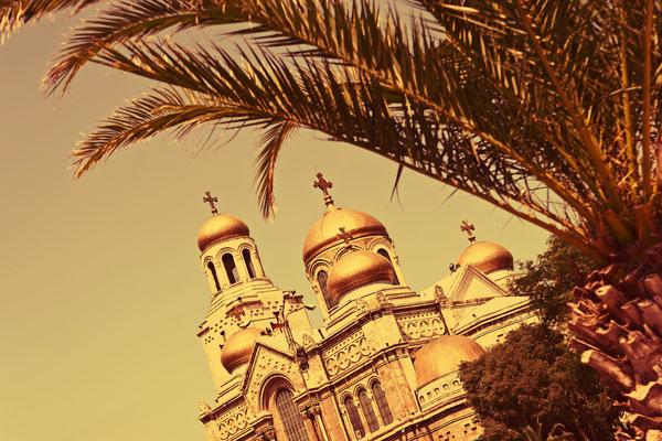Bulgarien - Varna - Varna Cathedral