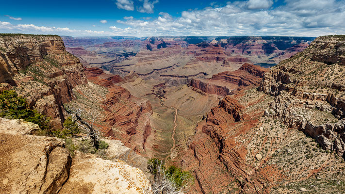 USA - Arizona - Grand Canyon - South Rim