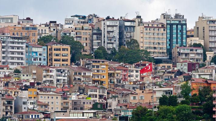 Türkei - Istanbul - Cityscape