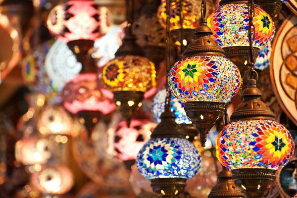 Türkei - Instanbul - Markt