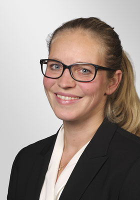 Rechtsanwältin Friederike Inga Sibylle Karsch