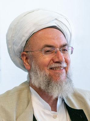 Shaykh Muhammed Adil Ar-Rabbani