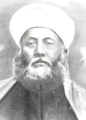 Shaykh Sharafuddin Ad Daghestani
