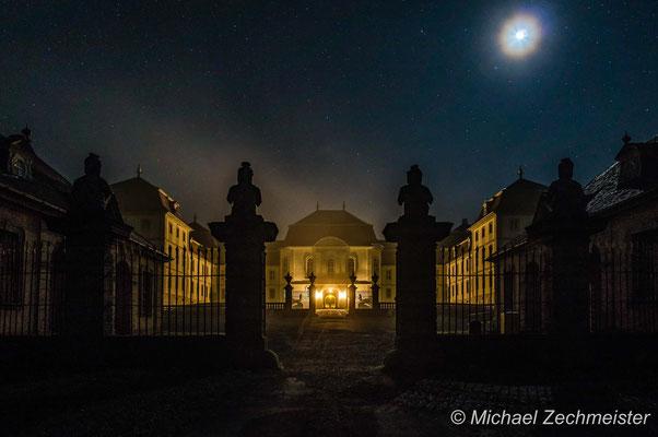 Schloss Fasanerie bei Eichenzell