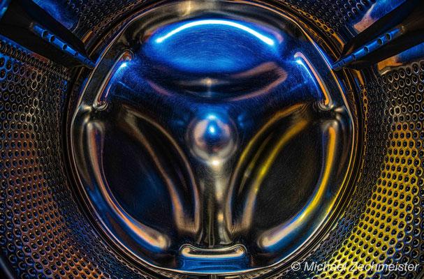 Waschmaschine...