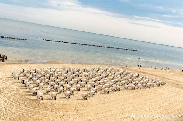 Strand von Sellin