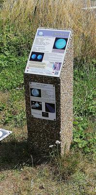 7ème planète: Uranus