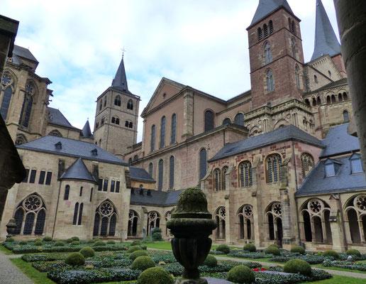 Kloosterhof Dom