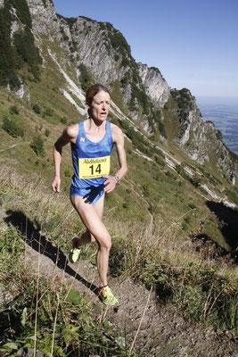 Andrea Mayr gewinnt berlegen Foto Stinn