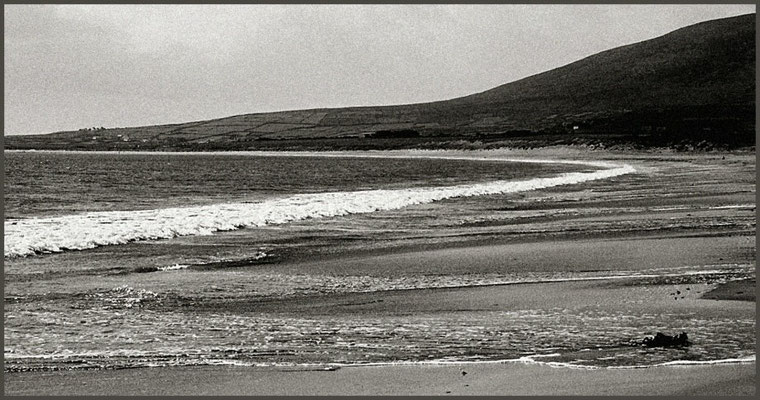 Ventry Strand, Dingle Peninsula