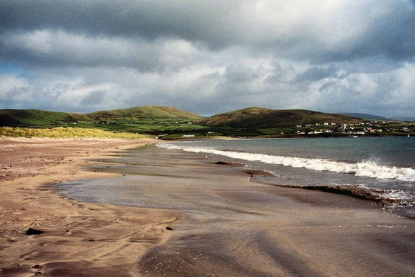 Ventry Beach, Dingle Peninsula