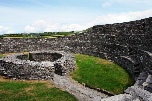 Cahergal Ringfort